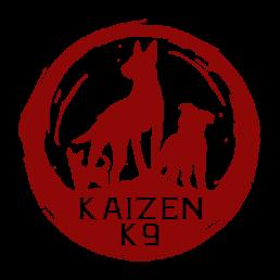 Kaizen K9 logo